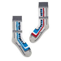 Monorail Socks for Adults