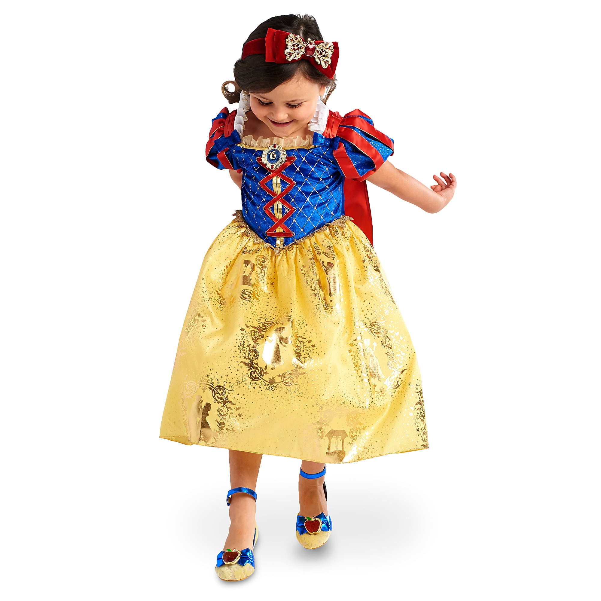 Thumbnail Image of Snow White Costume for Kids # 2  sc 1 st  shopDisney & Snow White Costume for Kids | shopDisney