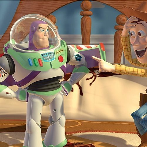 Quiz: Which Pixar Duo Are You and Your BFF?