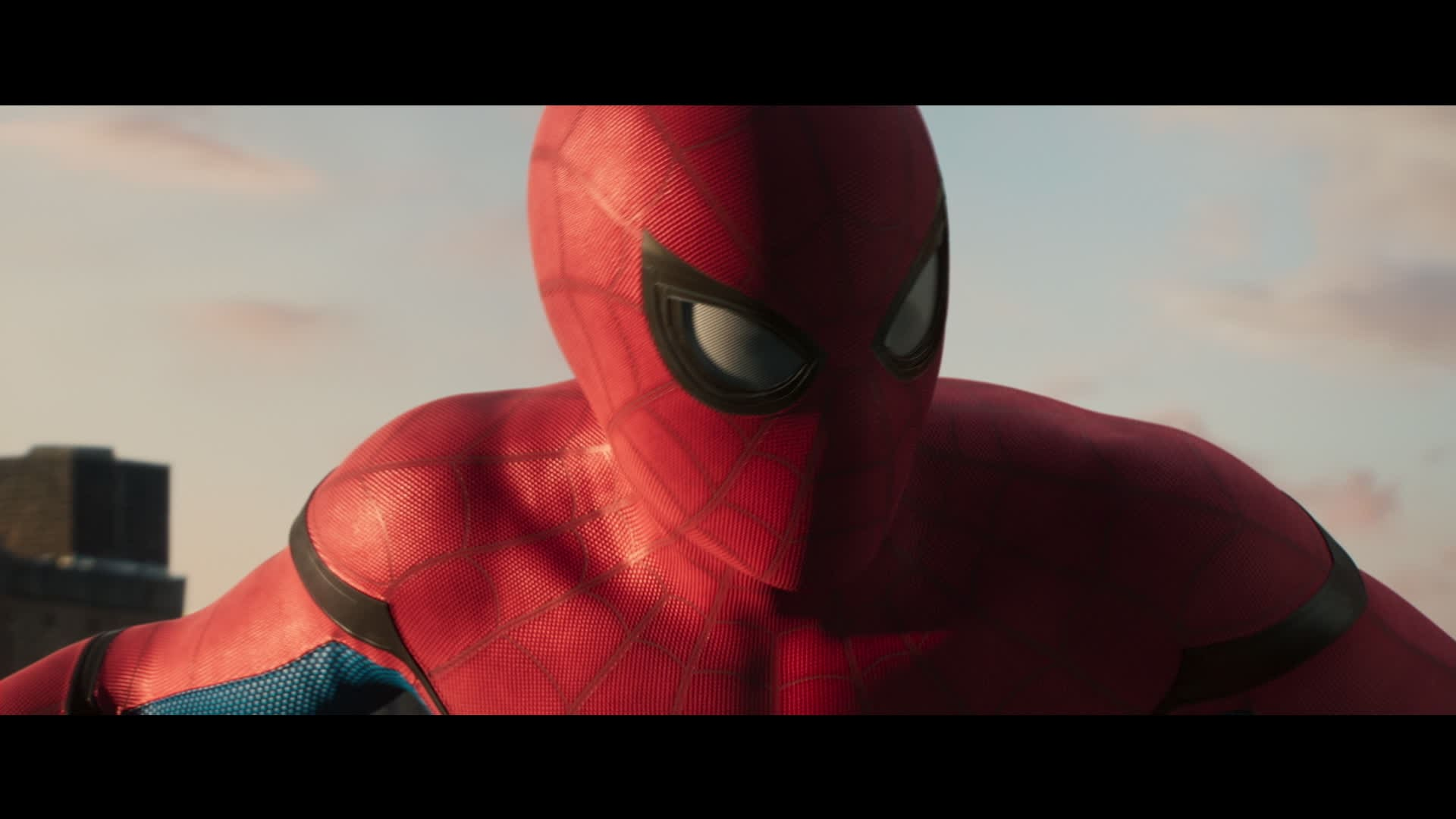 Spider-Man : Homecoming - Nouvelle bande-annonce