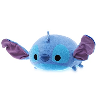 Stitch ''Tsum Tsum'' Plush - Medium - 11''