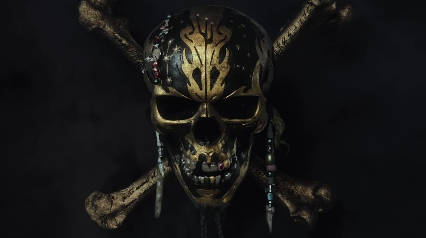 Pirates of the Caribbean: Salazar's Revenge Trailer