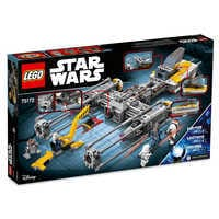 Image of Y-Wing Starfighter Playset by LEGO - Star Wars # 3