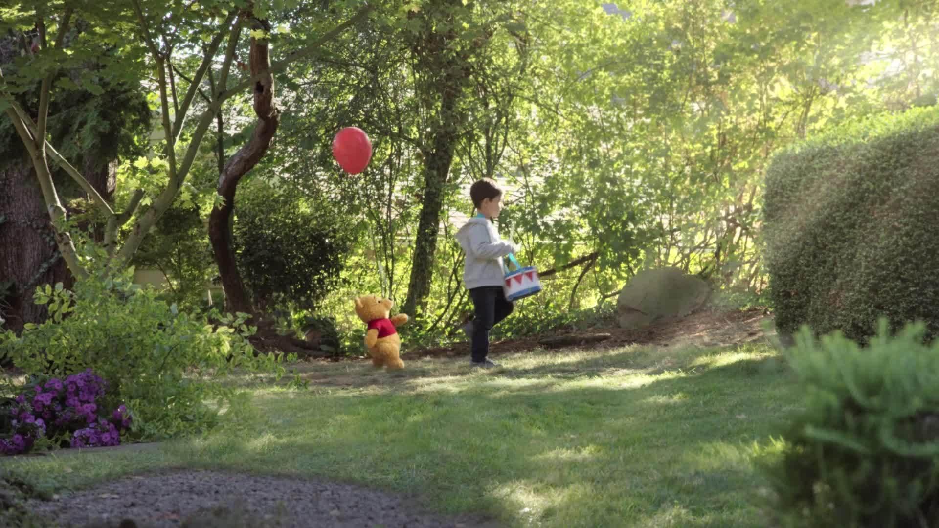 Winnie the Pooh First Best Friend | Disney Baby