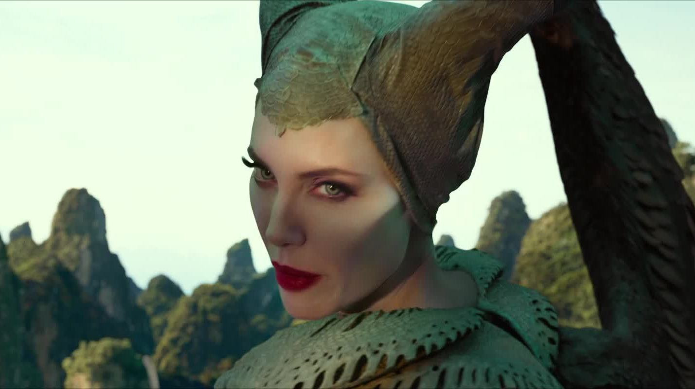Maleficent: Mistress of Evil - In Theaters In 5 Days!