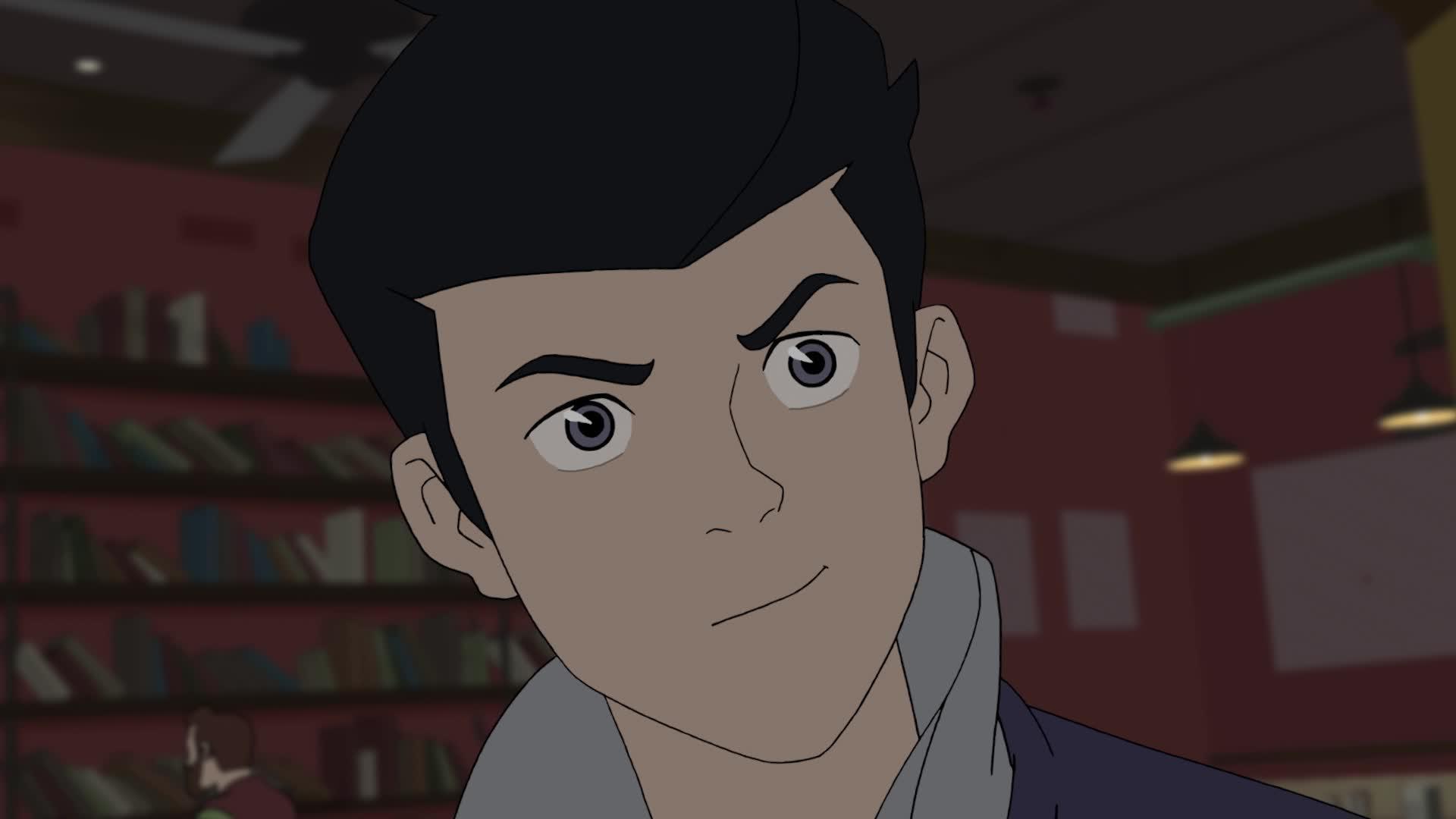 Profil postaci: Harry Osborn