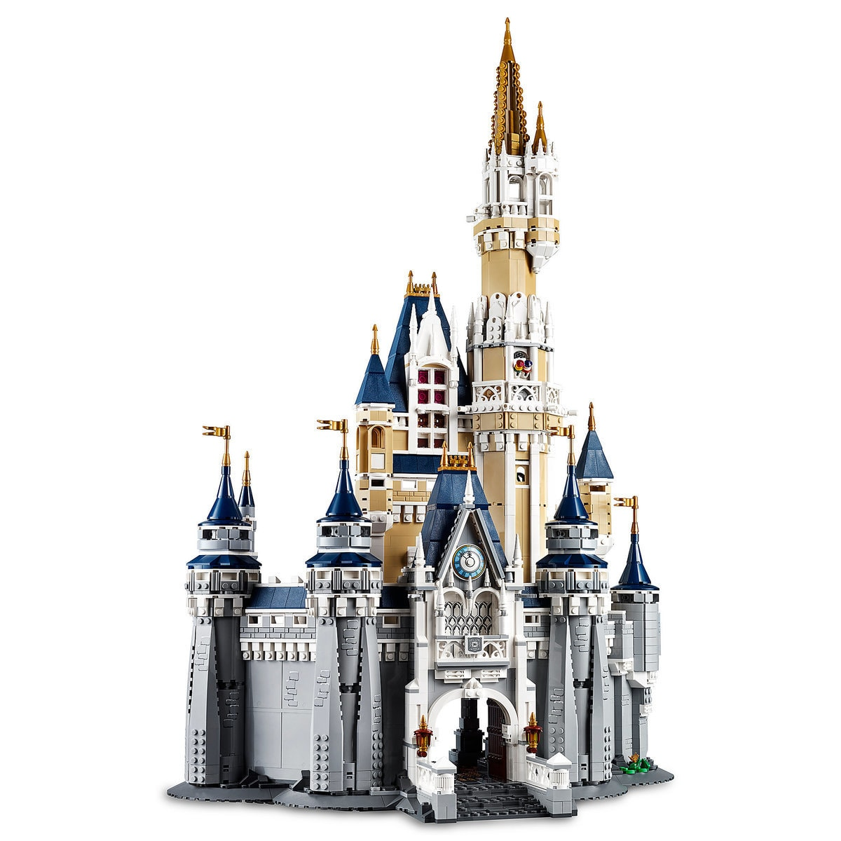 Disney Castle Playset by LEGO - Limited Release | shopDisney