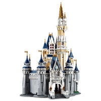 Image of Disney Castle Playset by LEGO - Limited Release # 2