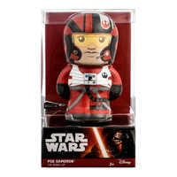 Image of Poe Dameron Wind-Up Toy - 4'' - Star Wars # 2
