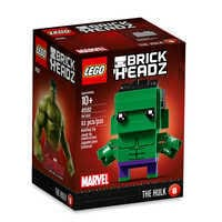 Image of Hulk BrickHeadz Figure by LEGO # 2