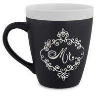 Image of Mickey Mouse Wedding Mug - Mr. # 2