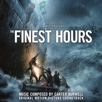 The Finest Hours: Soundtrack