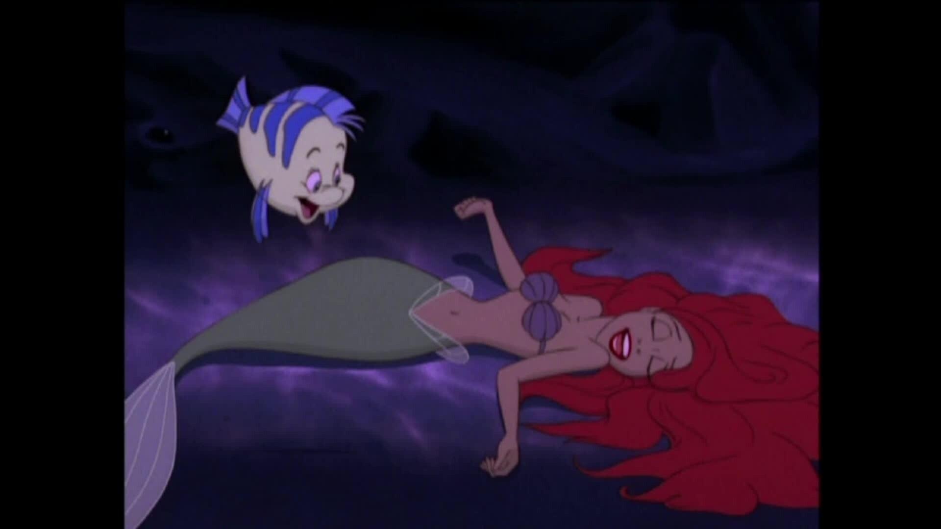 Parte de él - La Sirenita - Soy una princesa