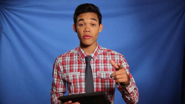 Fan Questions: Roshon and Jake