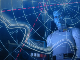 """Ranking Rebels: 10 Highlights from """"Zero Hour"""""""