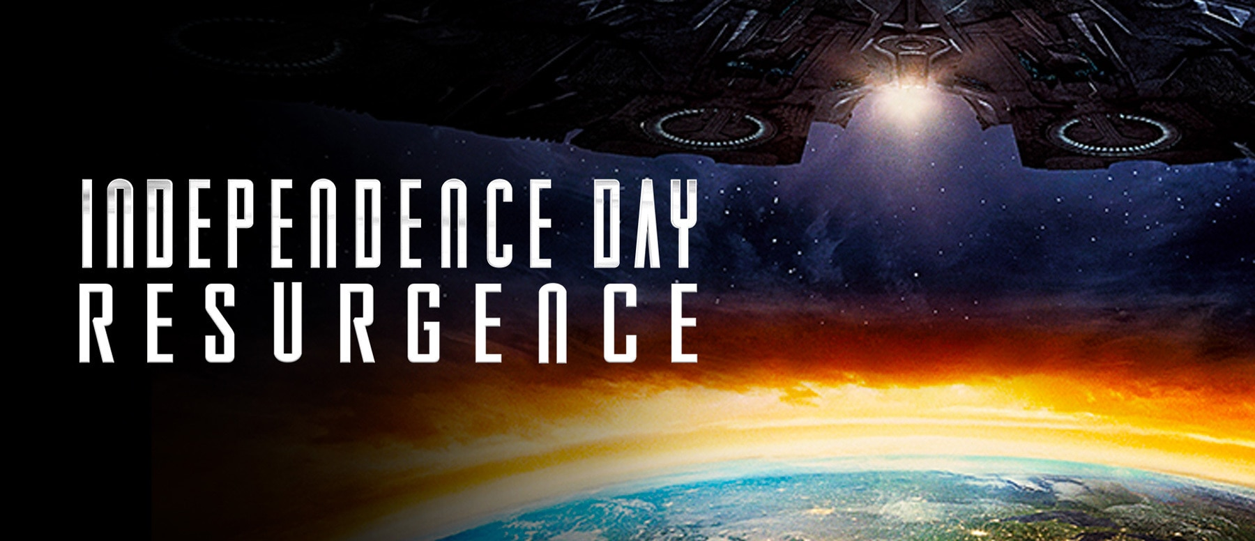 Independence Day: Resurgence Hero