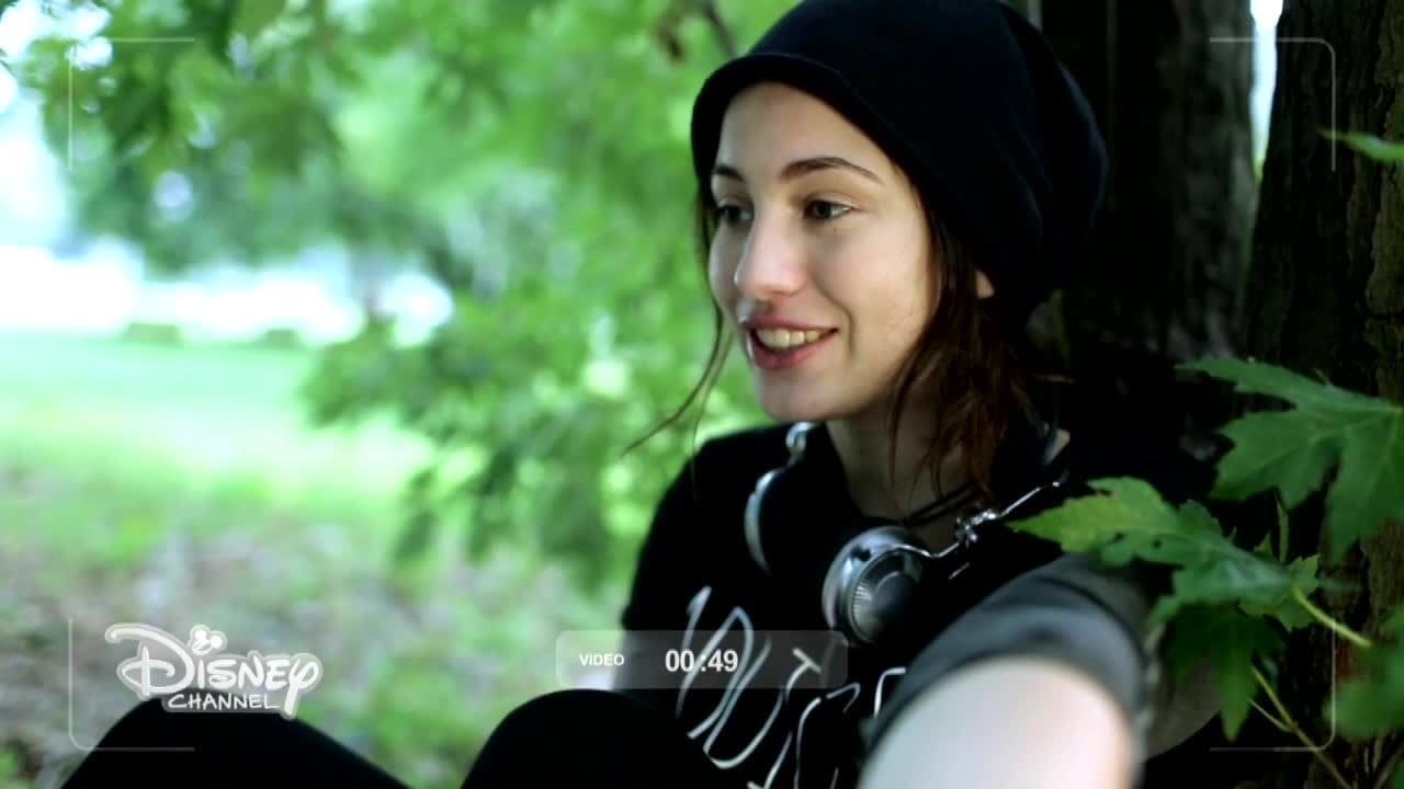Alex&Co. - Video Selfie di Clio episodio 4