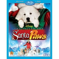 Image of The Search for Santa Paws - 2-Disc Set # 1