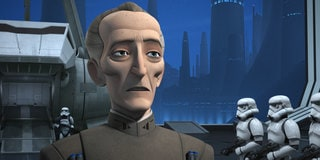 "Star Wars Rebels: ""Tarkin Arrives"""