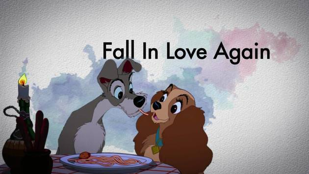 Lady and the Tramp | Trailer