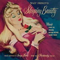 Sleeping Beauty: Soundtrack (1959)