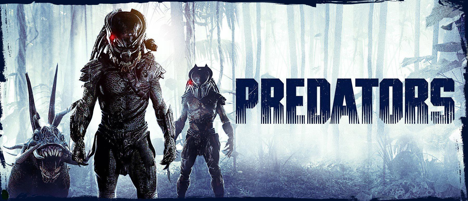 Predators Hero