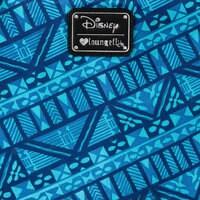 Stitch & Scrump Tote by Loungefly