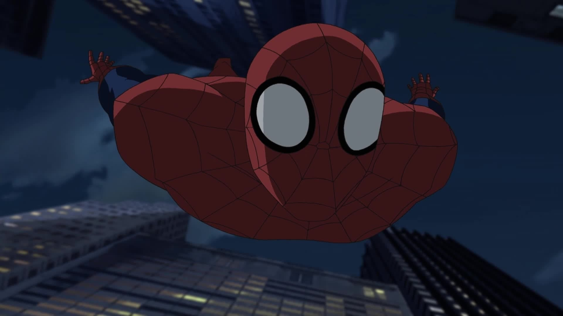 Ultimate Spider-Man - De Beatle is terug