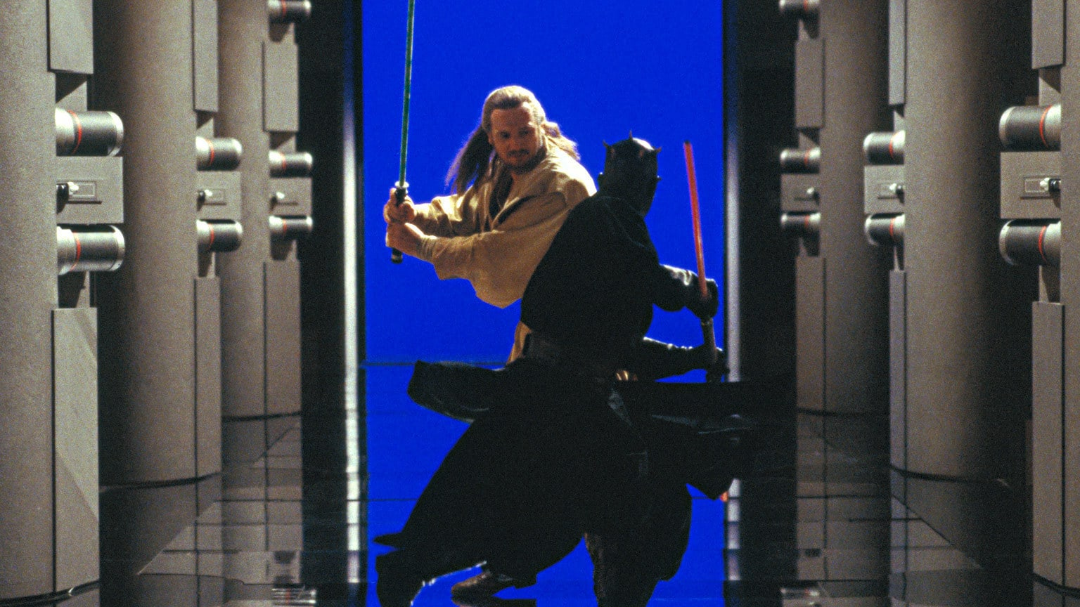 Quiz: Star Wars: The Phantom Menace Behind-the-Scenes Trivia!