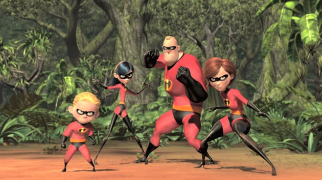The Incredibles | New to 4K