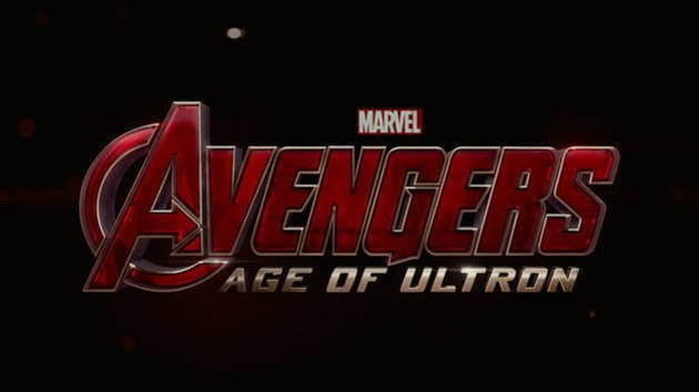 Marvel's Avengers: Age of Ultron Teaser Trailer