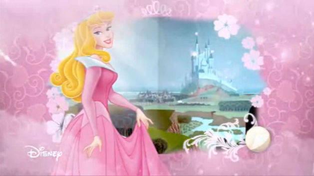 Disney Prinzessin - Aurora