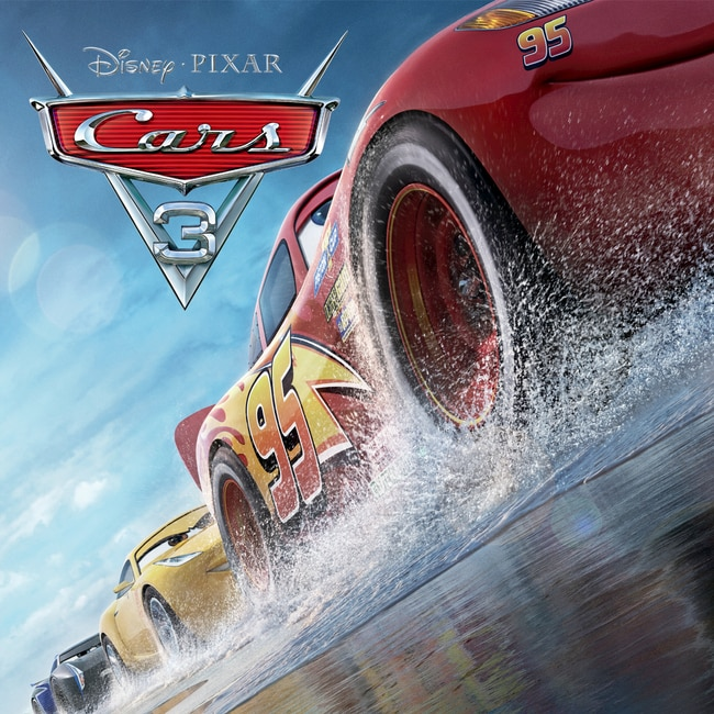 Cars 3: Soundtrack