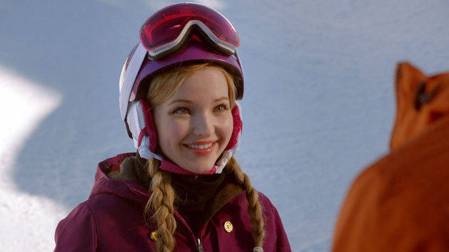 Cloud 9 by Dove Cameron and Luke Benward - Play It Loud Music Video