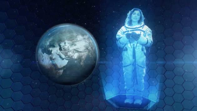 Cosmic Explorer's Log 2 - Miles do Amanhã