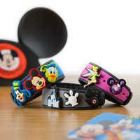 Image of Mickey Mouse and Friends MagicBandits Set - Face # 3