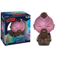 Image of Taserface Dorbz Vinyl Figure by Funko - Guardians of the Galaxy Vol. 2 # 1