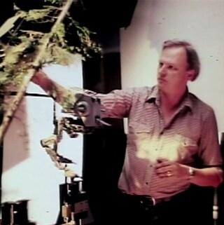 Dennis Muren Interview: Effects by Location
