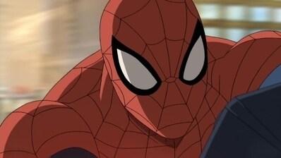 Der ultimative Spider-Man - Die Rückkehr der Guardians of the Galaxy