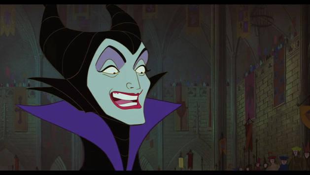 Maleficent - Die dunkle Fee: Das ist Maleficent