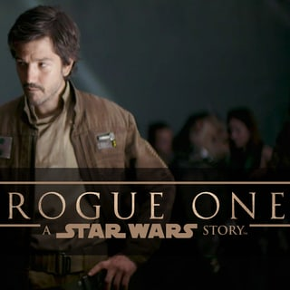 """Intro"" Featurette: Rogue One: A Star Wars Story"