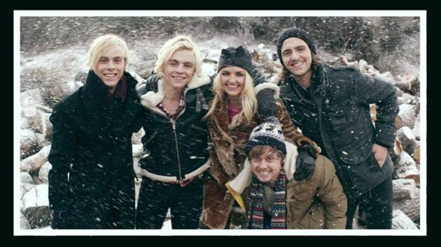"""Smile"" (Official Video) - R5"