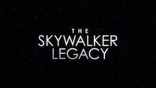 Sneak Peek | The Skywalker Legacy - Star Wars: The Rise of Skywalker