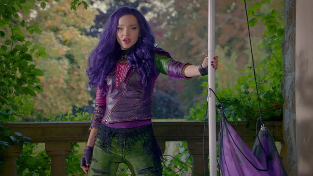 "Dove Cameron - Ways to Be Wicked (From ""Descendants 2"")"