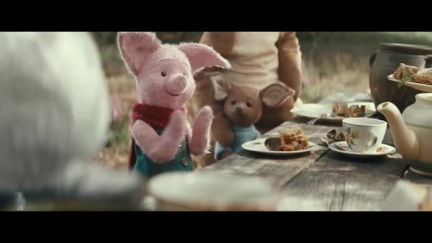 Christopher Robin | Adventure | Sneak Peek