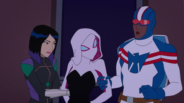 Marvel Rising: Initiation - Episode 6 - The Secrets We Keep