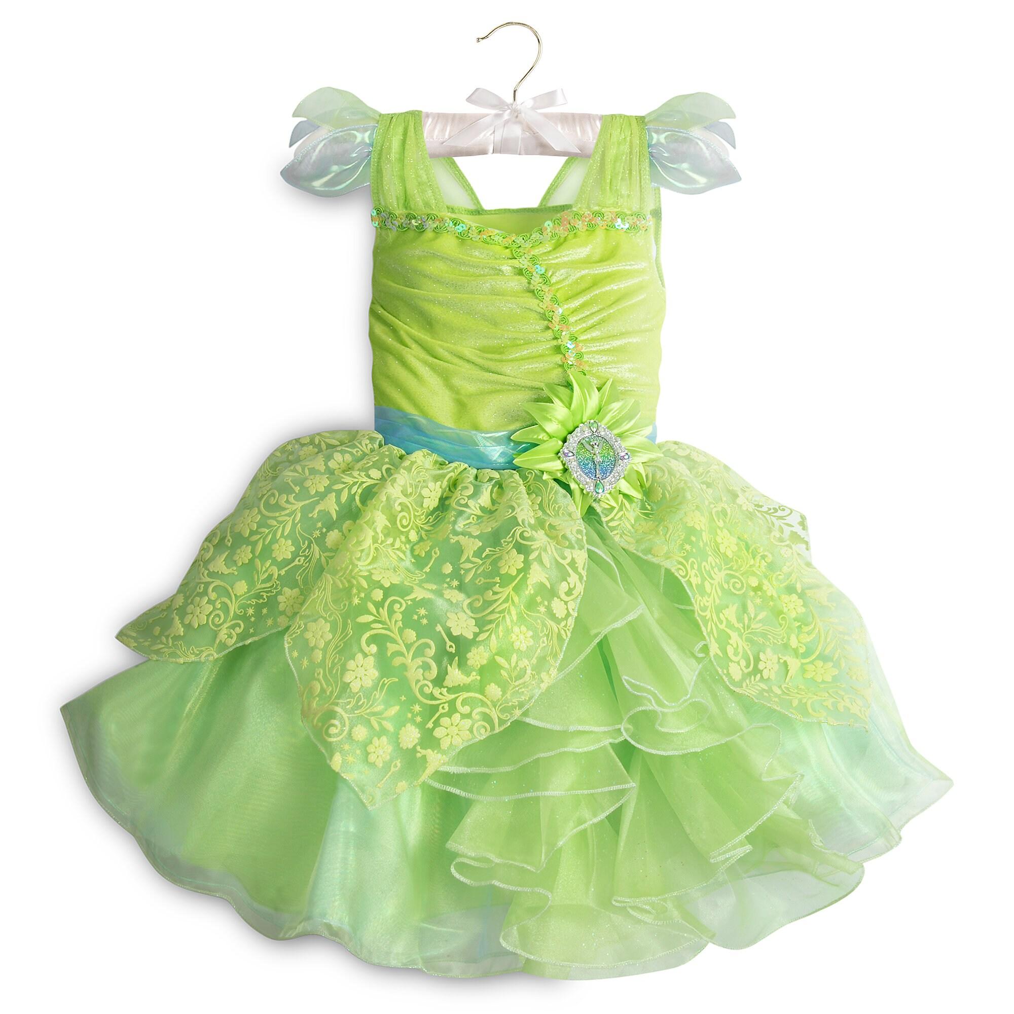690ec5174e92 Tinker Bell Costume for Kids