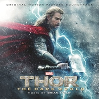 Thor: The Dark World: Soundtrack
