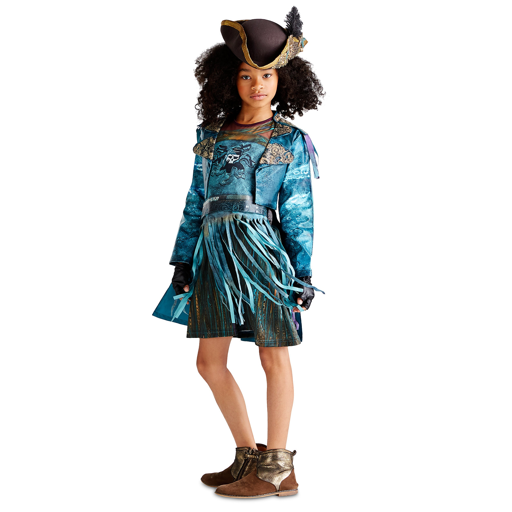Uma Costume Collection for Kids - Descendants