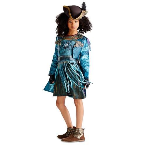Uma Costume Collection for Kids - Descendants